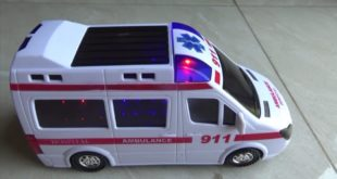 Chiêm bao mơ thấy xe cấp cứu là số mấy? đánh con gì?