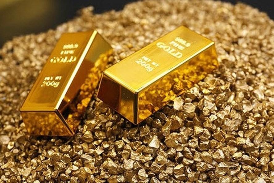 Chiêm bao mơ thấy vàng là số mấy? đánh con gì?