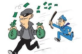 Chiêm bao mơ thấy ăn trộm là số mấy? đán con gì?