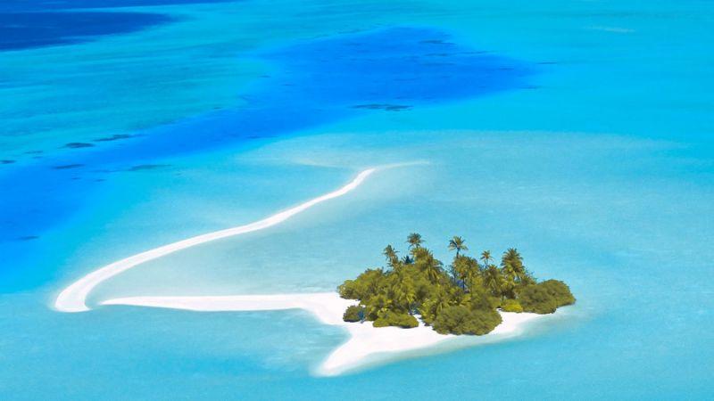Chiêm bao mơ thấy biển là số mấy? đánh con gì?