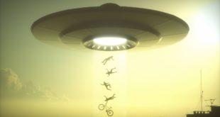 Chiêm bao mơ thấy ufo là số mấy? đánh con gì?