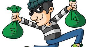 Chiêm bao mơ thấy ăn trộm tiền là số mấy? đánh con gì?
