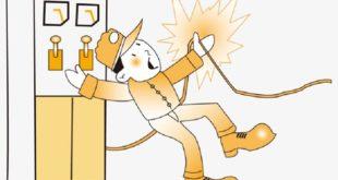 Chiêm bao mơ thấy bị điện giật là số mấy? đánh con gì?