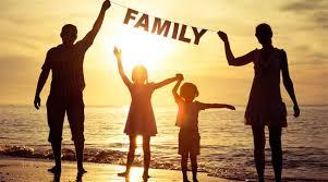 Chiêm bao mơ thấy gia đình là số mấy? đánh con gì?