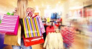 Chiêm bao mơ thấy đi shopping là số mấy? đánh con gì?