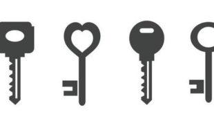 Chiêm bao mơ thấy chìa khóa là số mấy? đánh con gì?