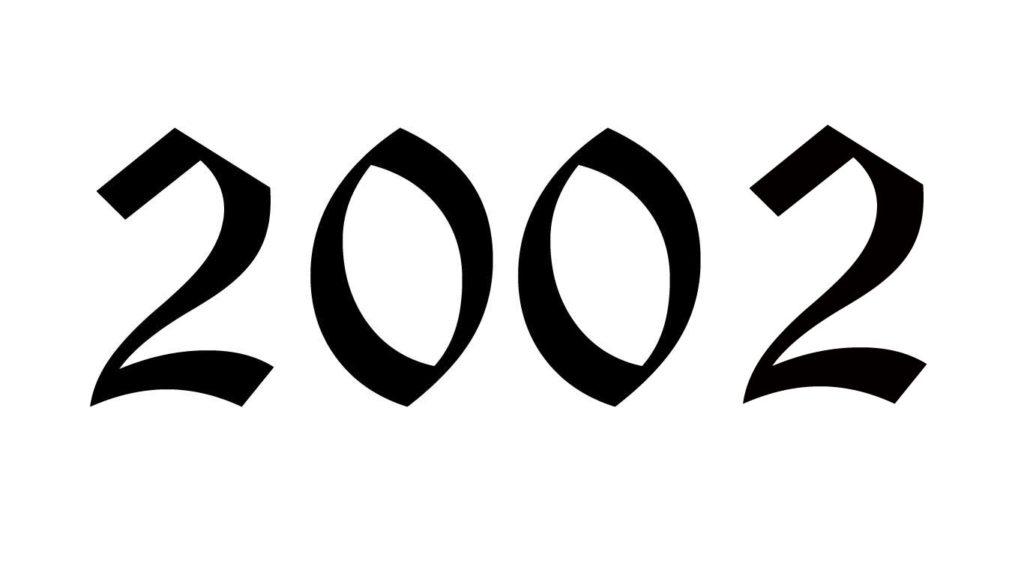 Sinh năm 2002 mệnh gì? hợp màu gì? mua xe - đeo đá màu gì?